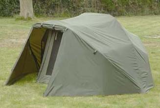Jrc sti 1 man single skin bivvy